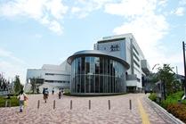 Nihon_Univ_College_of_Art_Tokyo_Japan_20110628.JPG